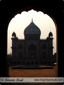 Safdarjung Tomb, Delhi Travel Photography, India