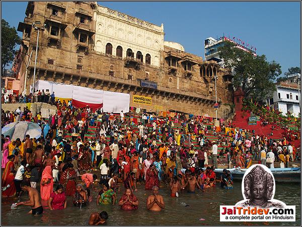 Varanasi, Kashi