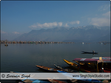 Jammu and Kashmir Travel Photography India